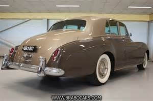 1960 Rolls Royce For Sale Rolls Royce Silver Cloud Hearse For Sale Pictures