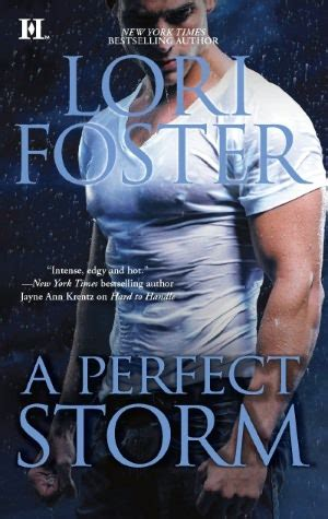 tour a by lori foster review book
