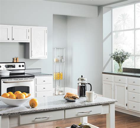 our 5 freshest kitchen colors