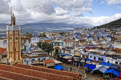 blue city in morocco chefchaouen the blue city in morocco 55 photos