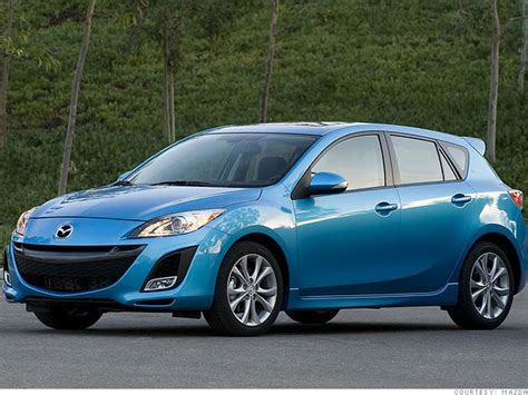 best wagon cars best cars for owners mazda3 wagon 7 cnnmoney