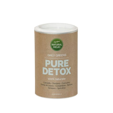 Illinois Detox by Kit Detox Naturalmojo It Superfoods