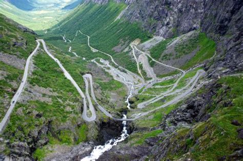 größter gartenzwerg der welt 6 trollstigen norwegen fahr diese berge bevor du
