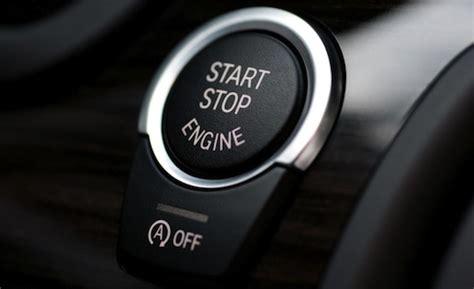 1er Bmw Start Stop Automatik Ausschalten by The Start Stop Button A Silent Killer The Cargurus Blog