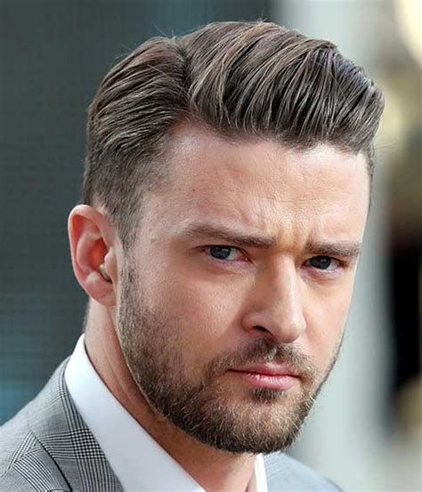 Mens Comb Hairstyles by 40 Cool Hairstyles 2015 Mens Hairstyles 2018