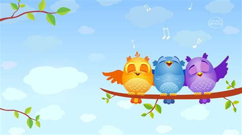 singing birds wallpapers hd wallpapers id