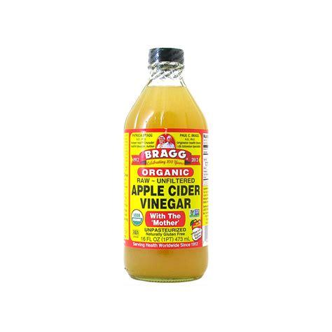 Certified Organic Apple Cider Vinegar Detox Tonic by Apple Cider Vinegar