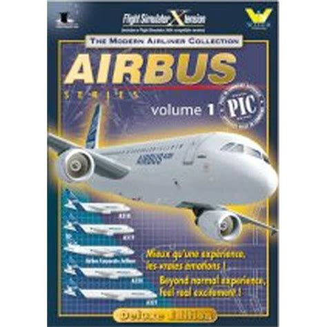 Wilco Wii Wiilco by Wilco Airbus Series Volume2 V1d Free Pc