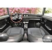 370% More Power K20 Powered 1979 Honda Civic  Bring A