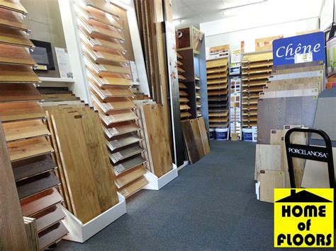 how to find us home of floors ltd in burton on trent