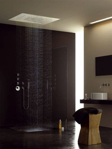 creative luxury showers best 25 rain shower bathroom ideas on pinterest rain