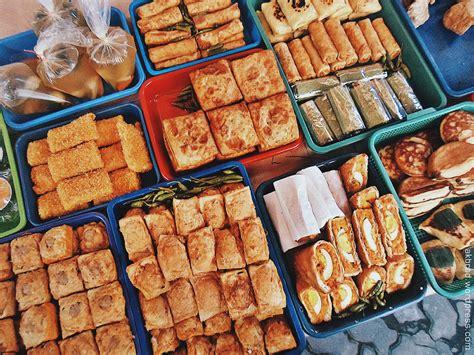 menabung rindu ramadan  pasar sore kauman yogyakarta