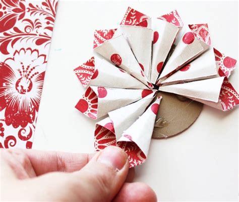 Fabriquer Decoration Noel by Deco De Noel A Faire Soi Meme En Papier