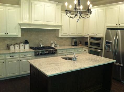 white cabinets with river white granite river white granite transitional kitchen sherwin