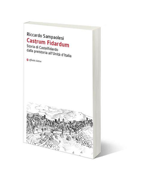 libreria aleph castelfidardo comune di castelfidardo castrum fidardum il nuovo libro