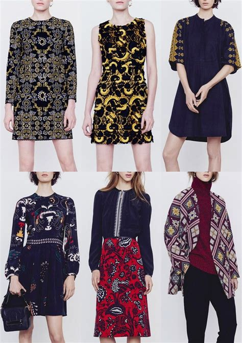 patternbank winter 2015 49 best 2016 aw print trends images on pinterest