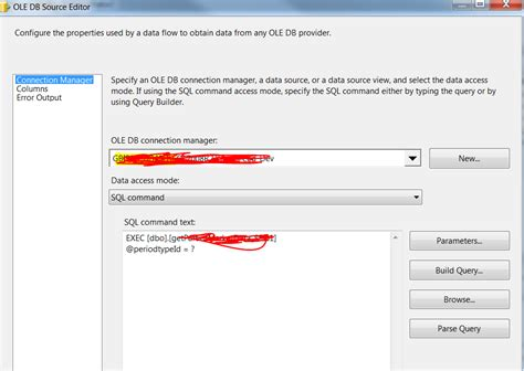 Sql If Exists Drop Table Data Not Completely Migrated Using Ssis Stack Overflow