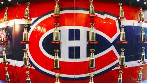 Calendrier Canadiens Montreal Rds Le Canadien Atteint Une Valeur D Un Milliard Pour La