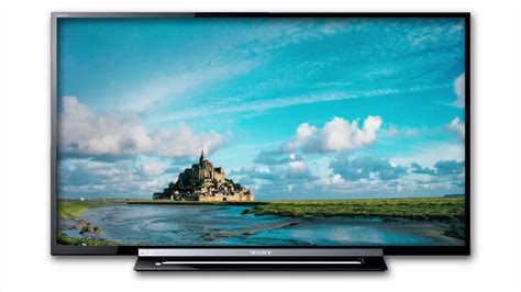 Tv Led Sony R45 sony kdl 40r450 review