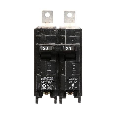 beautiful 20 amp breaker capacity contemporary