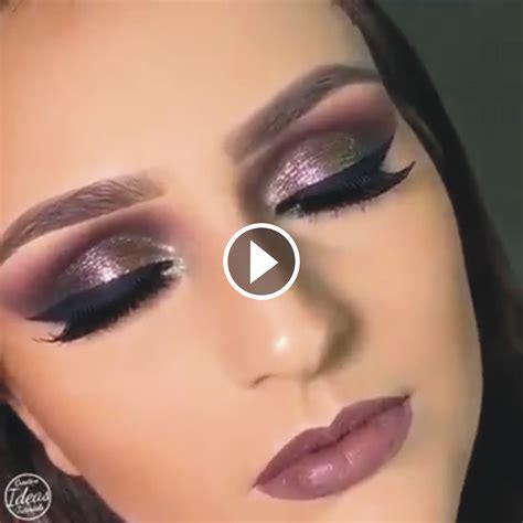 tutorial makeup video beauty makeup video makeup vidalondon