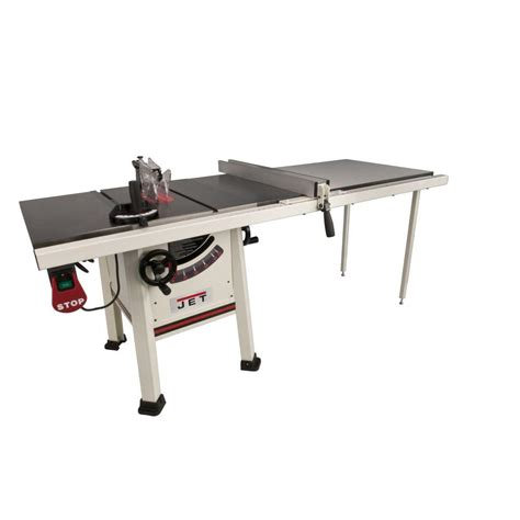 jet saw bench delta 10 in left tilt portable table saw with stand 36