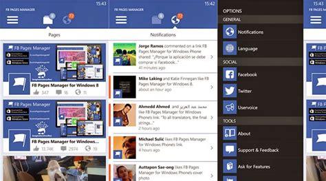 yang termasuk program layout artikel adalah facebook melakukan pembaruan pada aplikasi facebook pages