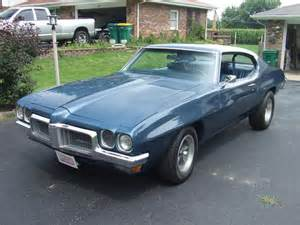 1970 Pontiac Le Mans Classifieds For 1970 Pontiac Lemans 6 Available