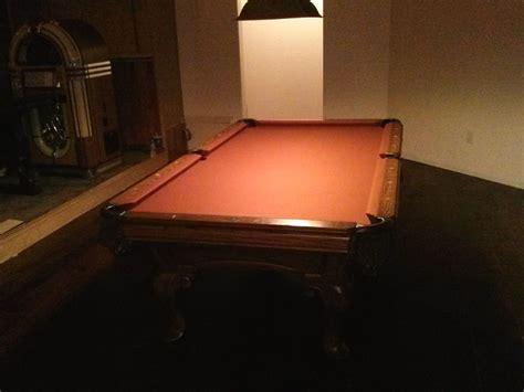 pool table movers dallas pool table movers dallas fort worth re felt repair