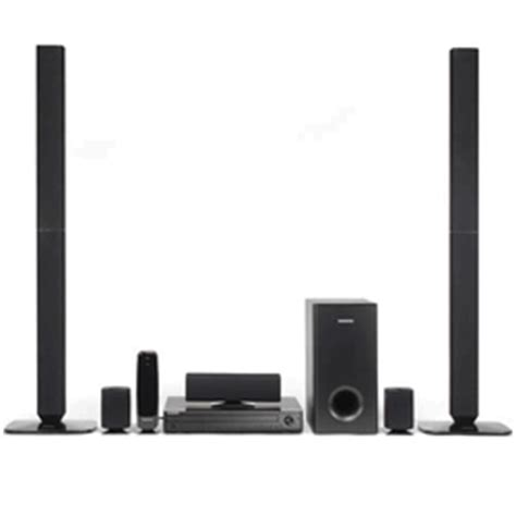 samsung ht twz412 5 disc 1000w home theater system