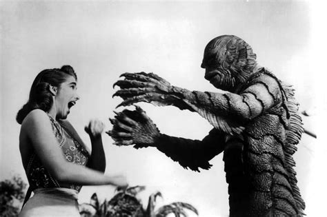 classic hollywood old time monsters return latimes classic movie monsters from hollywood s past connecticut