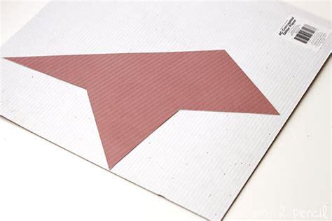Card Fan Template by Diy Paper Fans No 2 Pencil