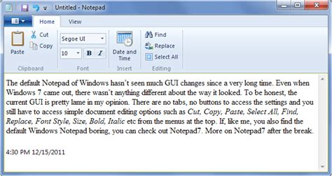 notepad html design view text color notepad image search results