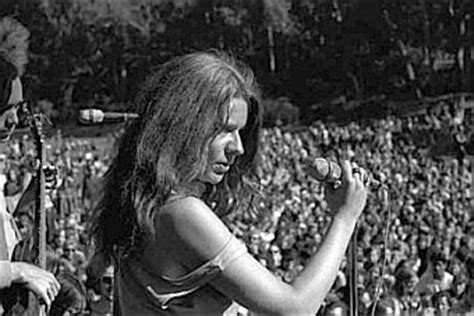 janis joplin w big the holding co reunion rock history the pop history dig