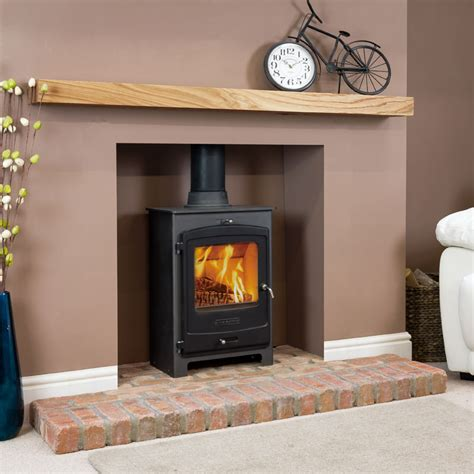 Floating Fireplace Mantel Shelf by Floating Oak Mantel Shelf Oakfiresurrounds Co Uk