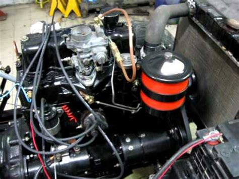 sle of i 134 f 134 engine