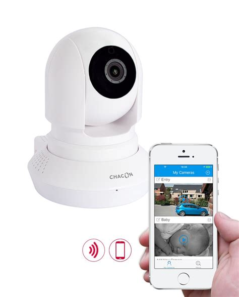 camara wifi meta title chacon hd motorised wifi