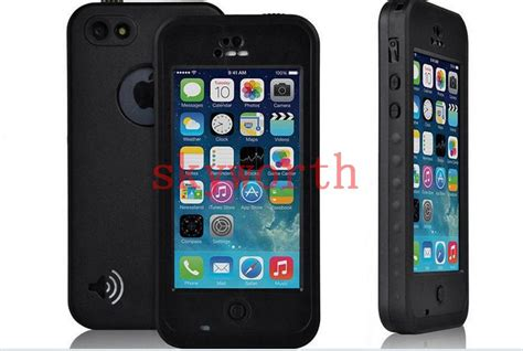 Iphone 5 5s 5g Black Armor Shockproof Dafender Iphone5 5s 5g redpepper waterproof for iphone se 6s 6 plus 5 5 5s