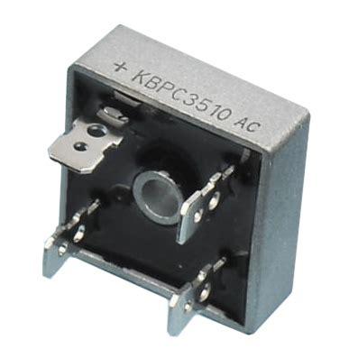 data dioda bridge rectifier bridge kbpc3510 35a 1000v mb 35