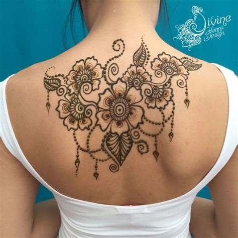 henna tattoos hamilton nz image result for henna back spine henna designs