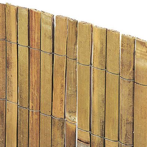 tende bambu arella bamboo modello 150x300