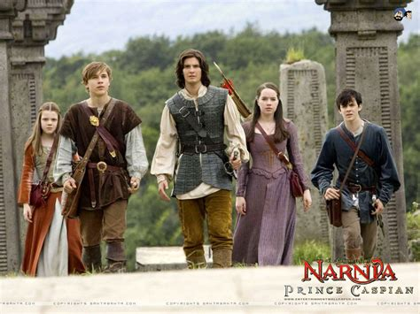 narnia film hollywood the chronicles of narnia prince caspian movie wallpaper 6