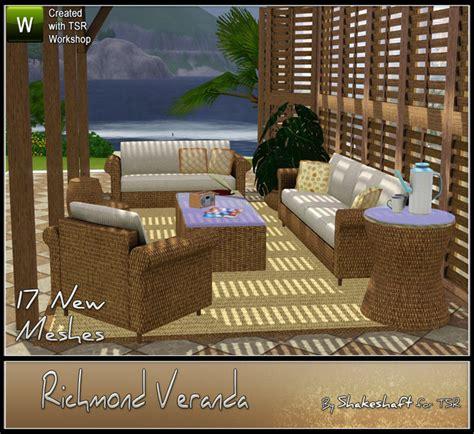 sims 4 veranda shakeshaft s richmond veranda