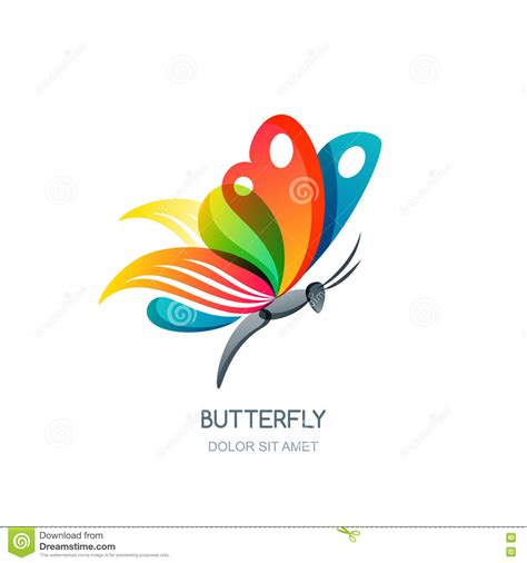 design vector logo illustrator abstract colorful logo design vector illustration