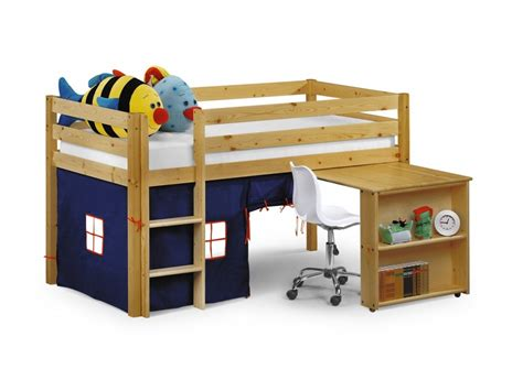 Cabin Mid Sleeper Beds by National Bed Month 8 Beds We Clever Clicker