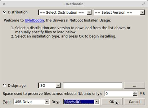 tutorial linux opensuse how to burn linux iso to bootable usb stick or drive on