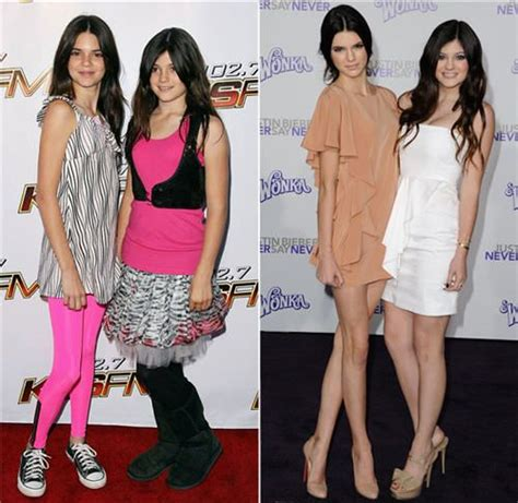 Fashion Helps Kylies Comeback by 101 Best Kendall And Jenner Images On