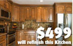 Refinishing Wood Kitchen Cabinets How To Refinish Kitchen Cabinets Kitchen Cabinet Refinishing Cabinet Wood
