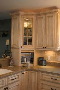 kitchen garage cabinets kitchen appliance garages kitchen design photos