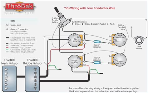 les paul output wiring wiring diagram with description